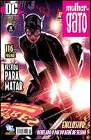 DC Apresenta # 8 - Mulher-Gato
