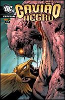 DC Especial # 17 - Gavião Negro