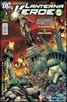 Dimensão DC - Lanterna Verde # 3