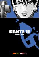 Gantz # 11