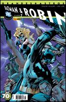 Grandes Astros - Batman & Robin # 7