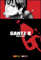 Gantz # 8