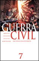 Guerra Civil # 7