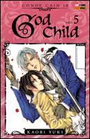 Conde Cain # 10 - God Child 5
