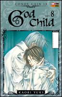Conde Cain # 13 - God Child 8
