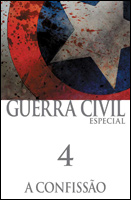 Guerra Civil Especial # 4