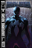 Homem-Aranha # 75