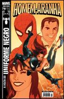 Homem-Aranha # 78