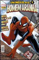 Homem-Aranha # 83