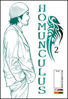 Homunculus # 2