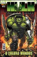 Hulk contra o mundo # 1