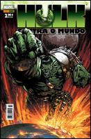 Hulk contra o mundo # 2