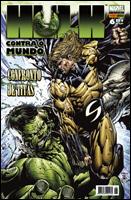 Hulk contra o mundo # 6