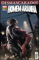 Homem-Aranha # 74