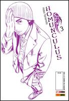 Homunculus # 3