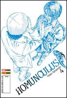 Homunculus # 4