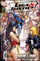 Liga da Justiça # 71