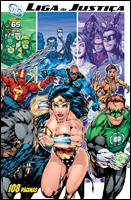 Liga da Justiça # 65