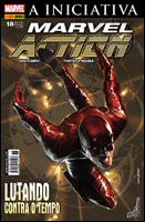 Marvel Action # 18