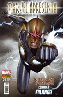 Marvel Apresenta # 38
