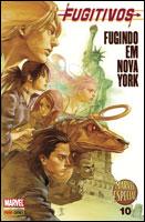 Marvel Especial # 10 - Fugitivos