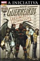 Marvel Especial # 6 - Novos Guerreiros
