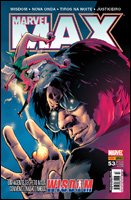 Marvel Max #53
