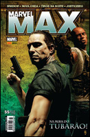 Marvel Max #55