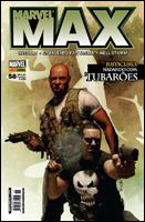 Marvel MAX # 58