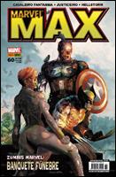 Marvel MAX # 60