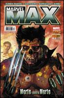 Marvel Max # 63