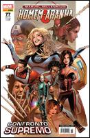 Marvel Millennium - Homem-Aranha # 77