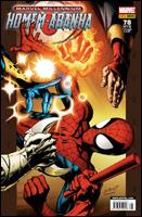 Marvel Millennium - Homem-Aranha # 78
