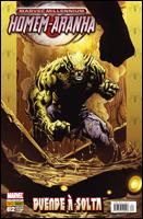 Marvel Millennium - Homem-Aranha # 82