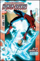 Marvel Millennium - Homem-Aranha # 83