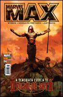 Marvel MAX # 56