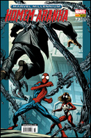 Marvel Millenium - Homem-Aranha # 73