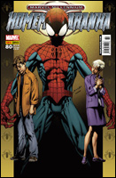 Marvel Millennium - Homem-Aranha # 80