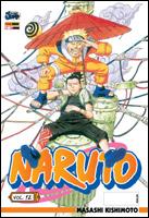 Naruto # 12