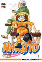 Naruto # 14
