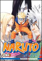 Naruto # 19