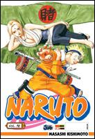 Naruto # 18