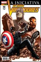 Os Novos Vingadores #52