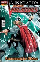 Os Novos Vingadores #53