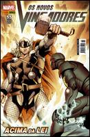 Os Novos Vingadores #55