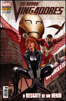 Os Novos Vingadores #58
