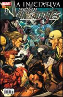 Os Novos Vingadores #51