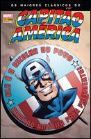 Os Maiores Clássicos do Capitão América # 1