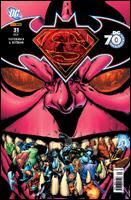 Superman & Batman # 31
