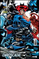 Superman & Batman # 33